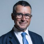 Sir Bernard Jenkin MP - Harwich and North Essex