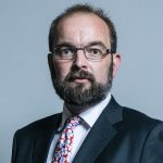 James Duddridge MP - Rochford and Southend East