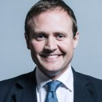 Tom Tugendhat MP - Tonbridge and Malling